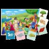 Kép 2/3 - Csodadolgok – Jézus csodái - böngészős bibliai társasjáték