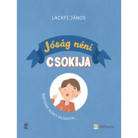 Jóság néni csokija - Lackfi János
