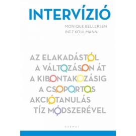 Intervízió - Monique Bellersn, Inez Kohlmann