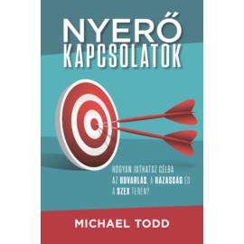 Nyerő kapcsolatok - Michael Todd