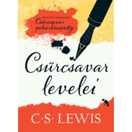 Csűrcsavar levelei - Lewis, C. S.
