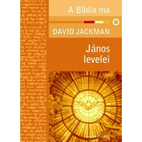David Jackman: János levelei