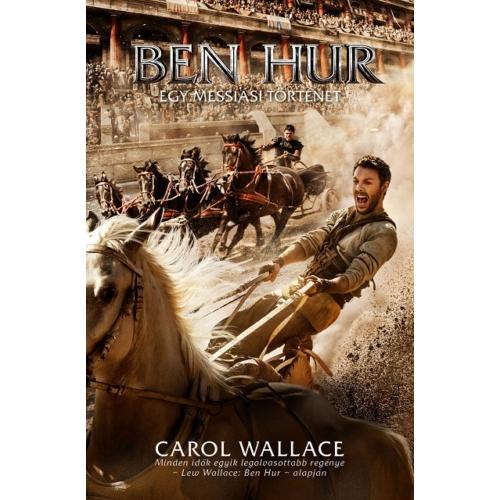 Ben Hur - Carol Wallace