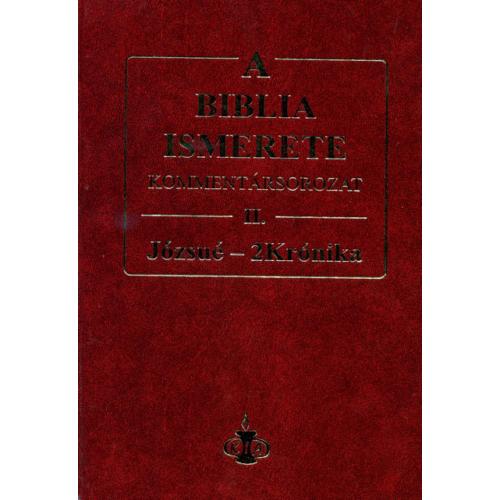 Biblia ismerete II., A - John F. Walvoord, Roy B. Zuck