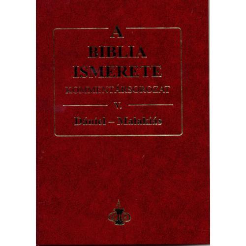 Biblia ismerete V., A - John F. Walvoord, Roy B. Zuck