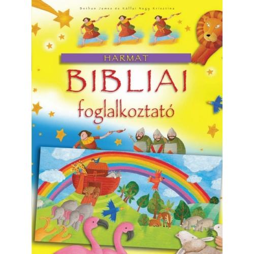 Bibliai foglalkoztató