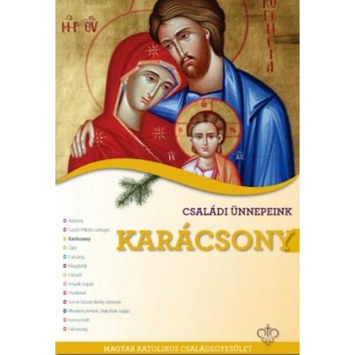 Családi ünnepeink - Karácsony
