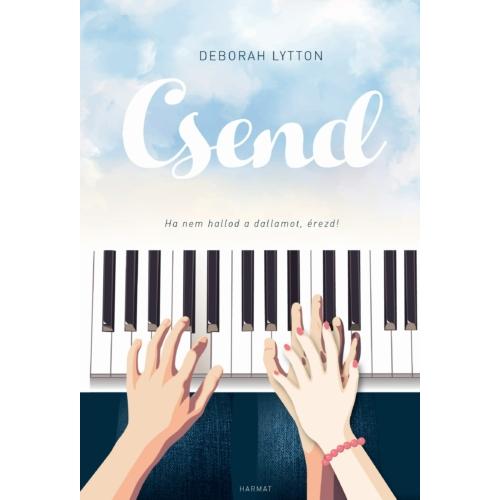 Csend - Deborah Lytton