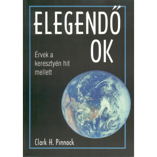 Elegendő ok - Clark H. Pinnock
