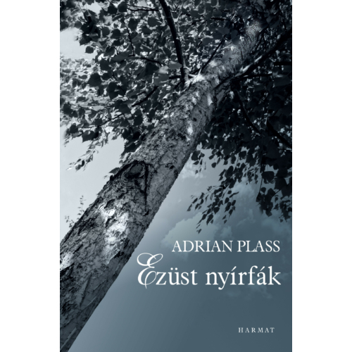 Ezüst nyírfák - Adrian Plass