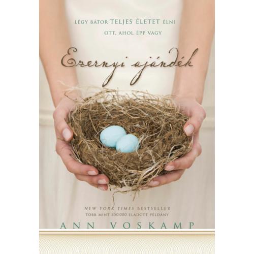 Ezernyi ajándék - Ann Voskamp