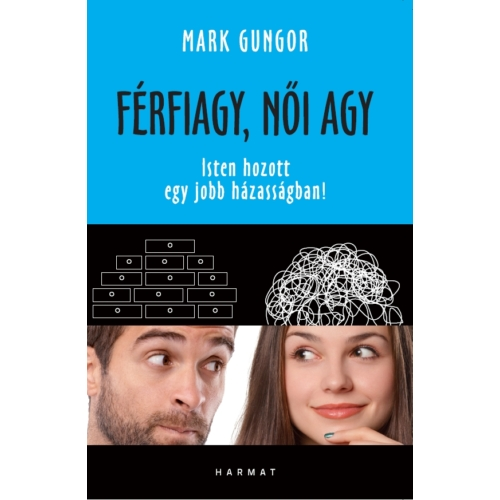 Férfiagy, női agy - Mark Gungor