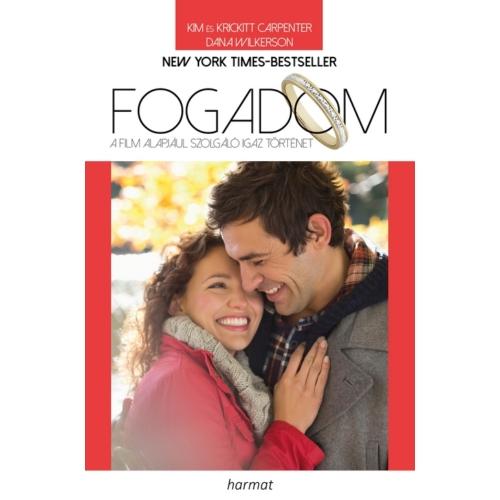 Fogadom - Kim és Krickitt Carpenter, Dana Wilkerson
