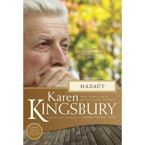 Hazaút - Karen Kingsbury