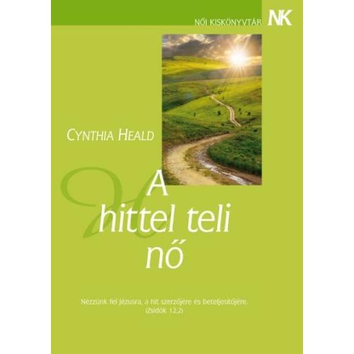 Hittel teli nő, A - Cynthia Heald