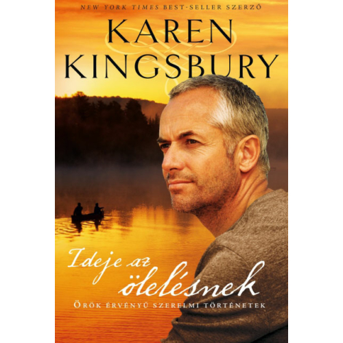 Ideje az ölelésnek - Karen Kingsbury