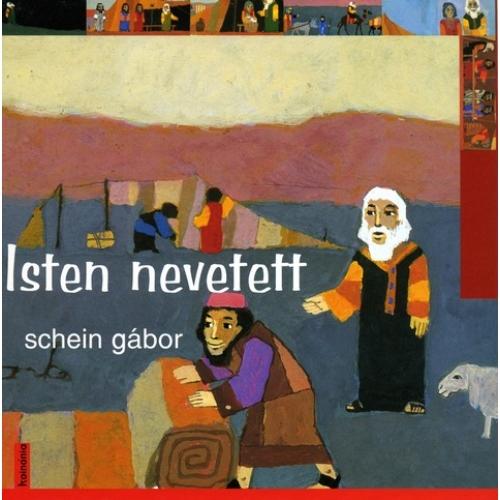 Isten nevetett - Schein Gábor