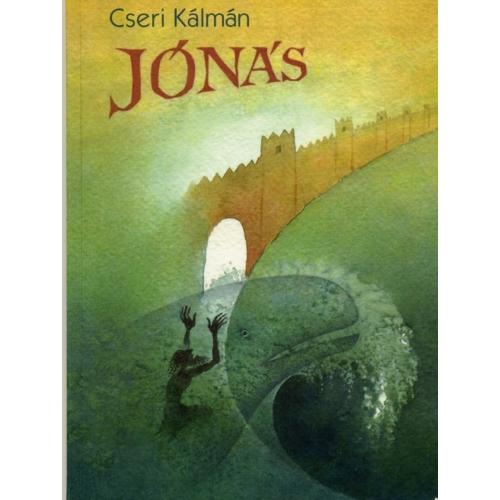 Jónás - Cseri Kálmán
