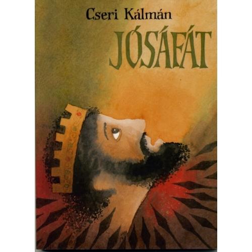 Jósáfát - Cseri Kálmán