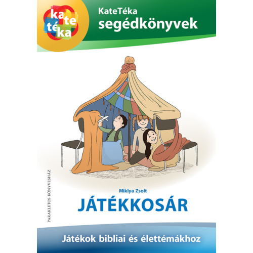 Játékkosár - Miklya Zsolt