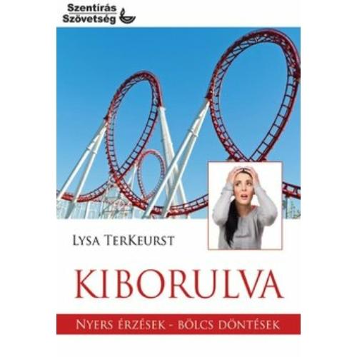 Kiborulva - Lysa Terkeurst