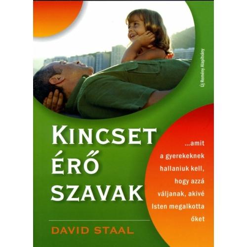 Kincset érő szavak - David Staal