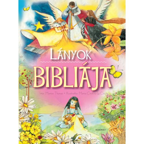 Lányok Bibliája - Marion Thomas