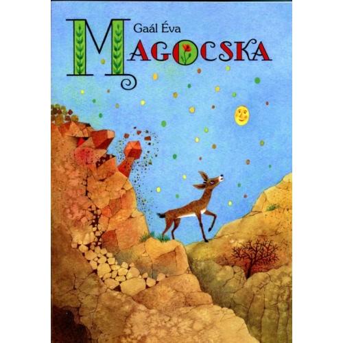 Magocska - Gaál Éva