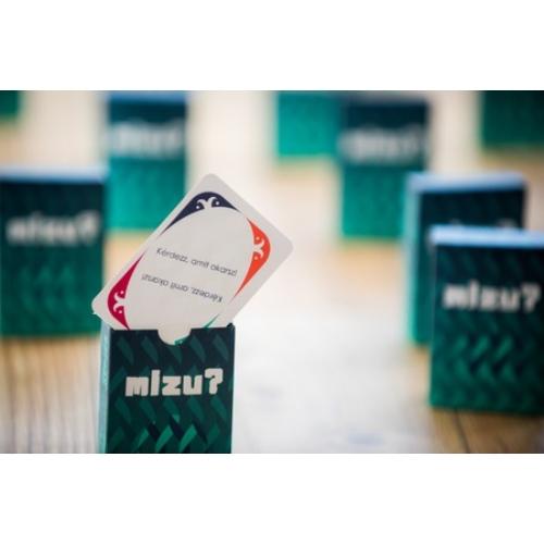 Mizu 1 kártyajáték