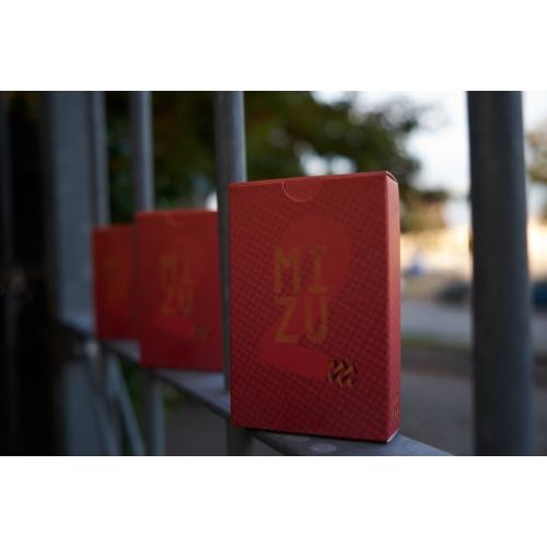 Mizu 2 kártyajáték
