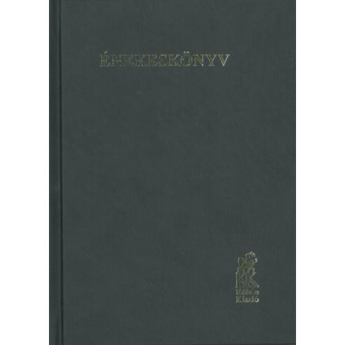 Nagyméretű énekeskönyv