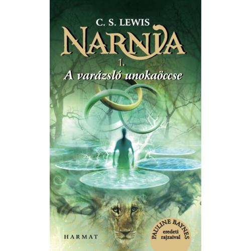 Narnia 1: Varázsló unokaöccse, A - C.S. Lewis