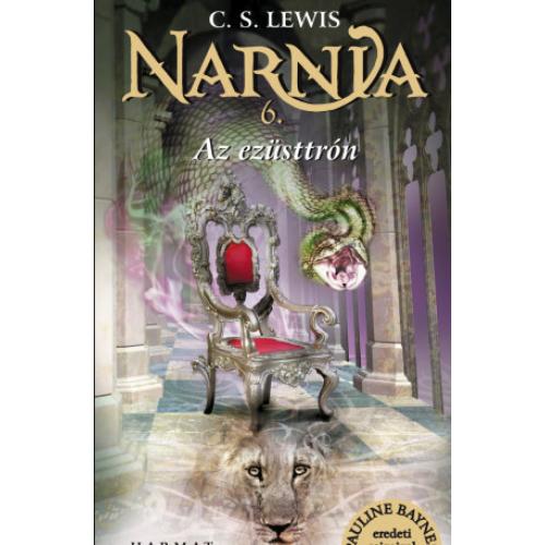 Narnia 6: Ezüsttrón, Az - C.S.Lewis