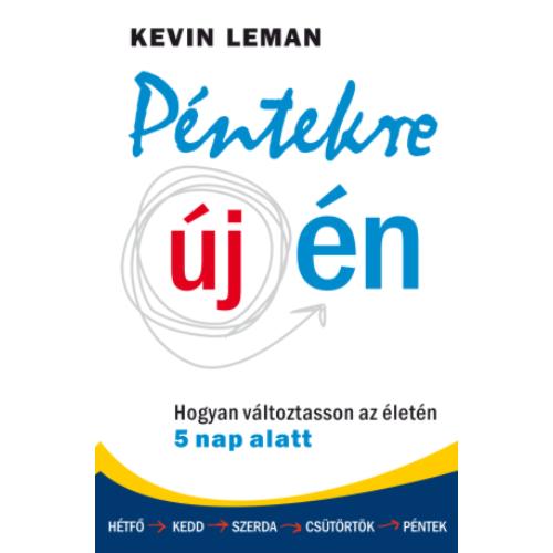 Péntekre új én - Kevin Leman