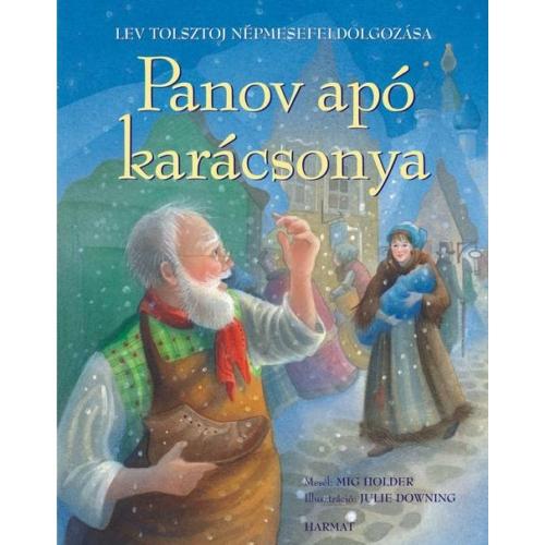 Panov apó karácsonya - Tolsztoj, Lev