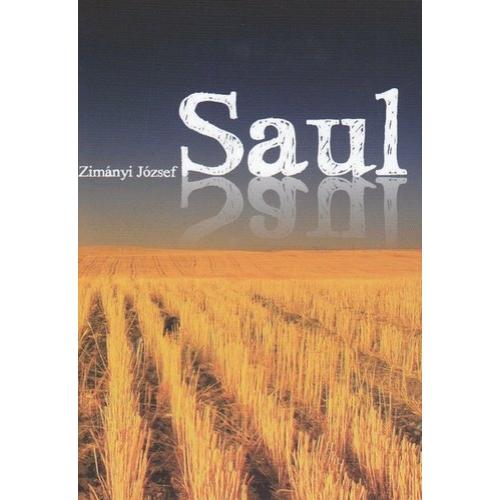 Saul - Zimányi József