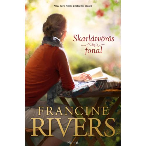 Skarlátvörös fonal - Francine Rivers