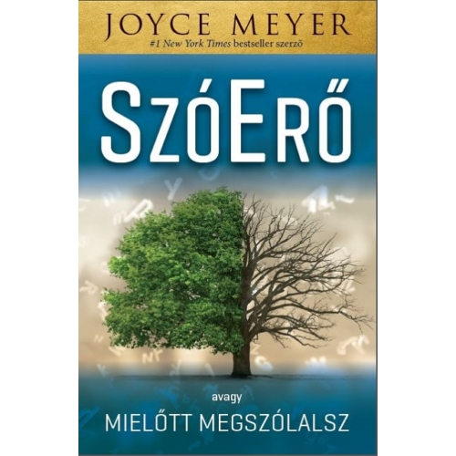 SzóErő - Joyce Meyer