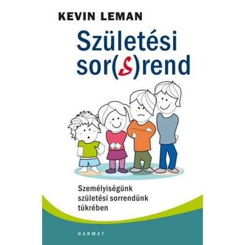 Születési sor(s)rend - Kevin Leman