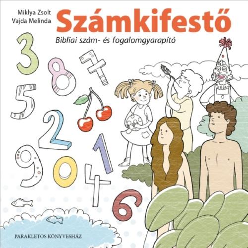 Számkifestő - Miklya Zsolt, Vajda Melinda