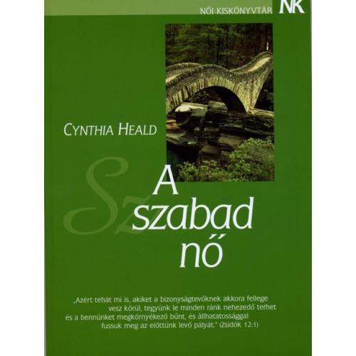 Szabad nő, A - Cynthia Heald