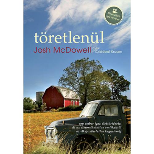 Töretlenül - Josh Mcdowell