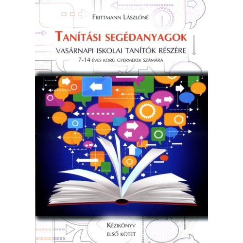 Tanítási segédanyagok - Frittmann Lászlóné