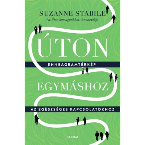 Úton egymáshoz - Suzanne Stable