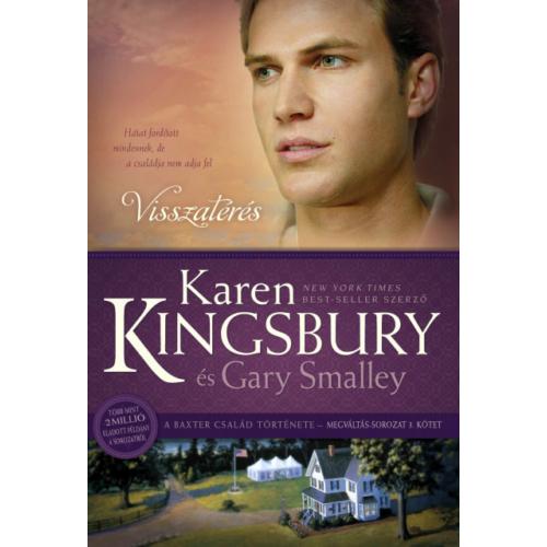 Visszatérés - Karen Kingsbury