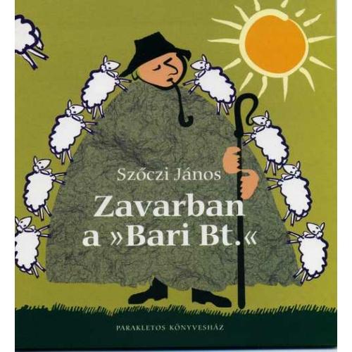 Zavarban a Bari Bt. - Szőczi János