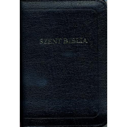 Bőrkötésű Károli Zsebméretű Biblia