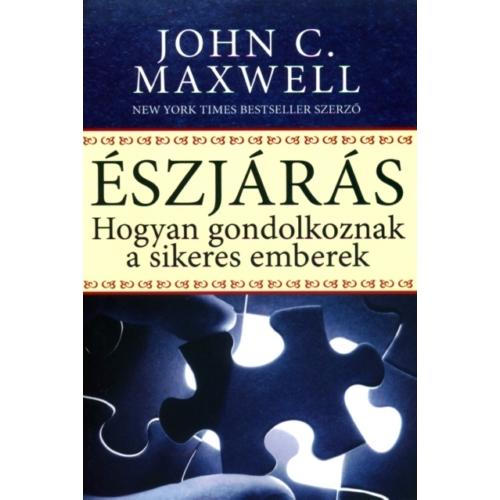 Észjárás - John C. Maxwell