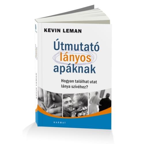 Útmutató lányos apáknak - Kevin Leman