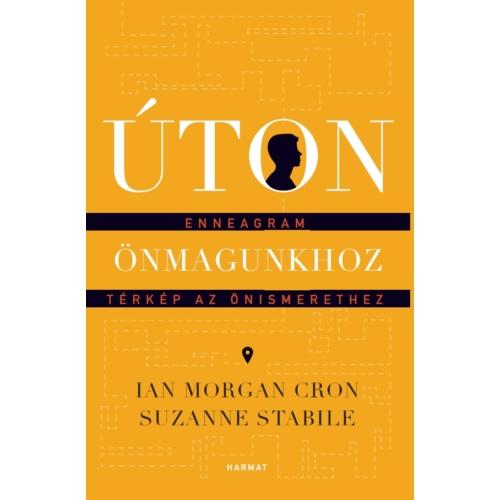 Úton önmagunkhoz - Ian Morgan Cron, Suzanne Stabile